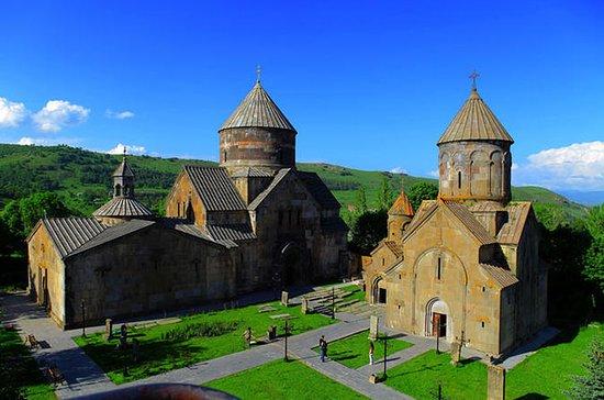 Privat tur til Tsaghkadzor, Sevansjøen