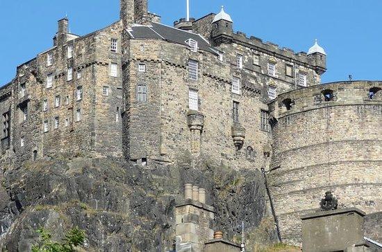 Privétour van 2 uur door Edinburgh