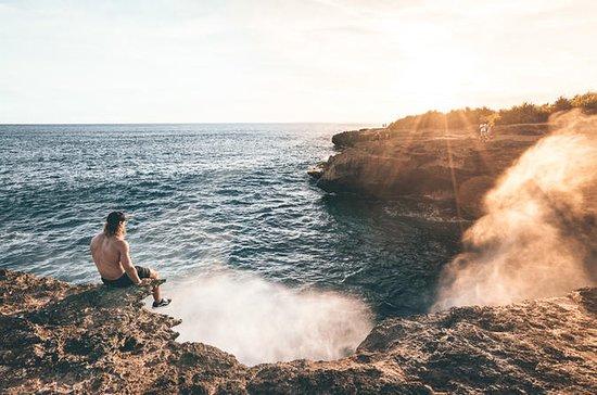 Cosmo Bali Penida øy turer ser 3 øyer...