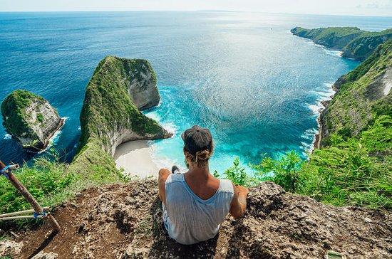 Cosmo Bali Penida Island pakke tur...
