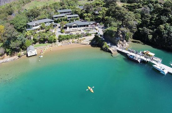 Picton Shore Excursions - Marlborough...