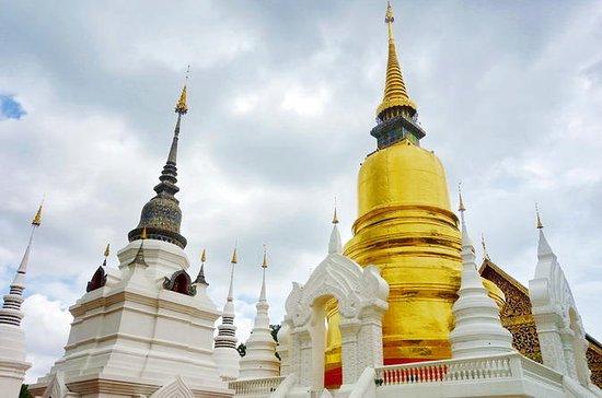 Tour por la ciudad de Chiang Mai, que...
