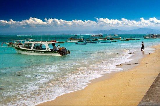 Cosmo Bali Tours: Lembongan øy pakke...