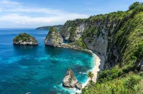 Cosmo Bali: Penida øy pakke turer...
