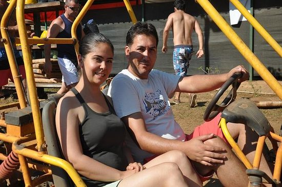 Quad o Buggy Safari de Turunc