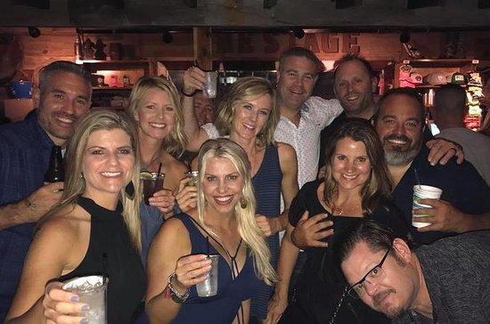 THE VILLE TOURS PUB CRAWL Nashville's...