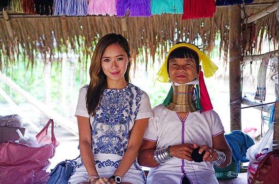 Excursão de dia inteiro a Chiang Rai...