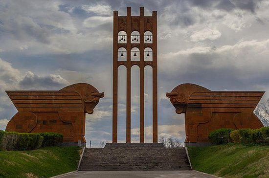 Private tour to Sardarapat Memorial and Museum 사진