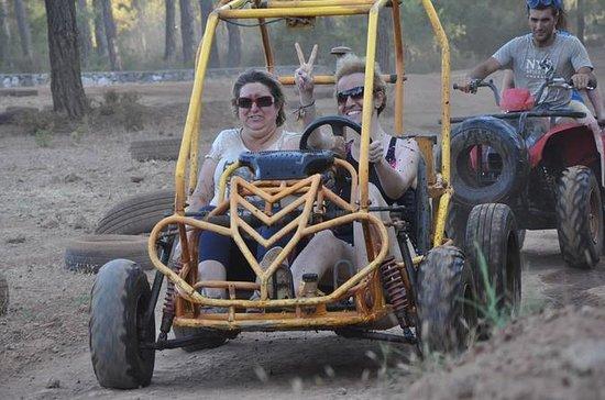 Icmeler Quad or Buggy Safari