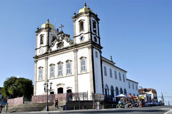 Salvador Panoramic City Tour