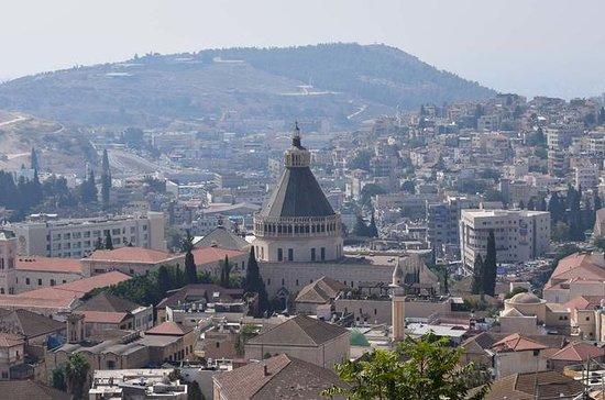Israele Bibleland Tour 8 giorni