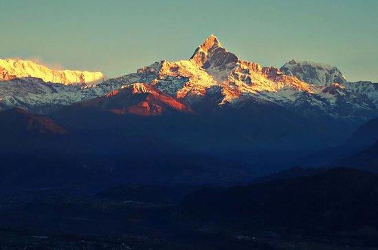 Sarangkot Sunrise tour vanuit Pokhara