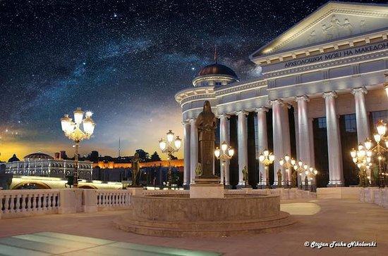 Skopje Museumstour