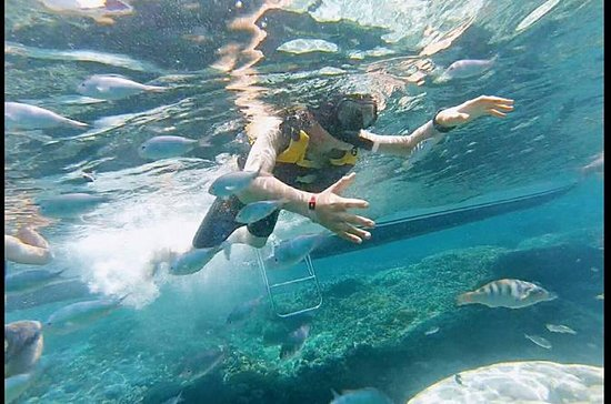 LEMBONGAN WATER ACTIVITIES