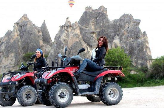 ATV tur - 1 time
