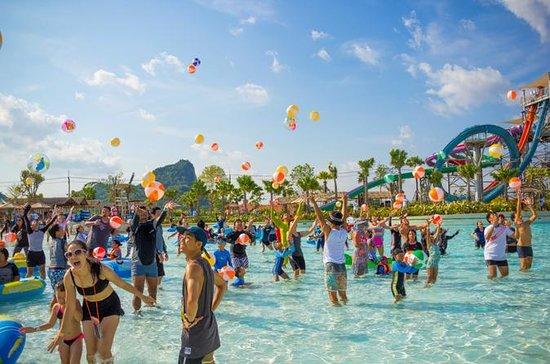 Rama Yana Water Themepark Tour from...
