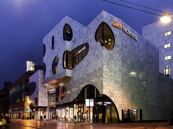 Novotel Suites Den Haag City Centre 95 124 Updated 2019