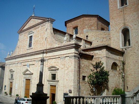 Duomo di Ripatransone
