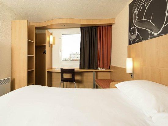 Vanves, Francuska: Guest room