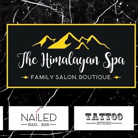 The Himalayan Spa