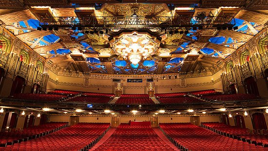 Pantages Seats To Avoid Pantages Theatre Los Angeles