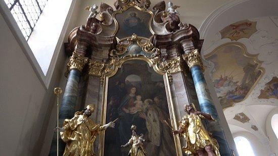 Foto Sankt Margen