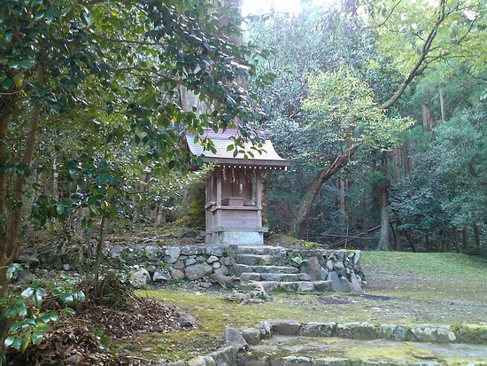 Ebumi Shrine