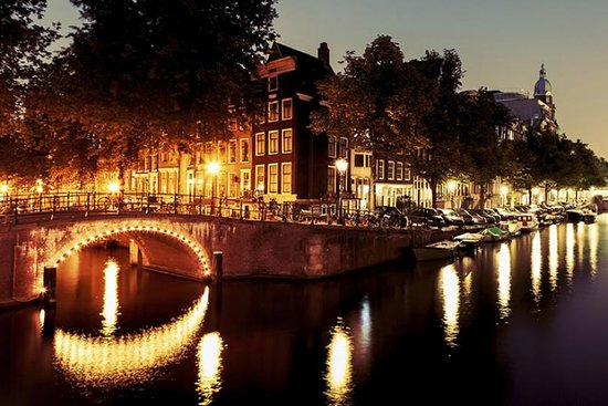Window View - Picture of The Toren, Amsterdam - Tripadvisor