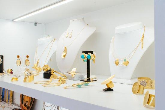Constantine Jewellery