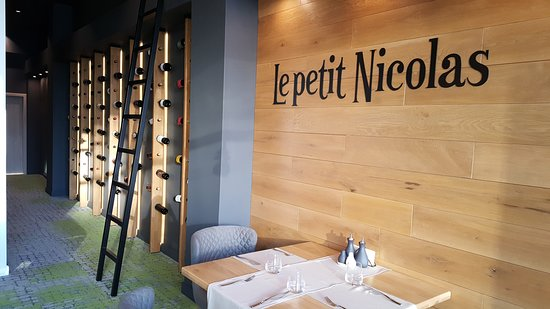 Le petit Nicolas, Plowdiw - Menü, Preise & Restaurant ...