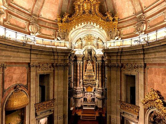 Igreja de Sao Pedro dos Clerigos