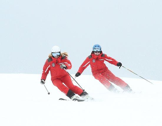 Top Ski School San Vigilio - Dolomites