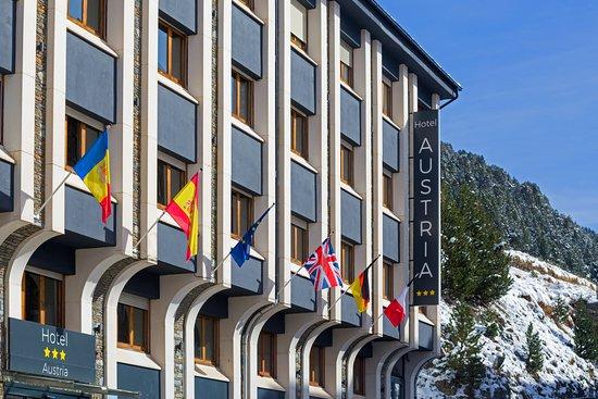 Hôtel Austria by Pierre & Vacances