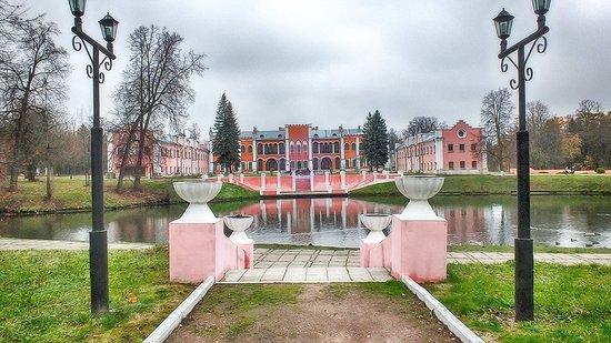 Marfino, Rusia: Усадебный дом