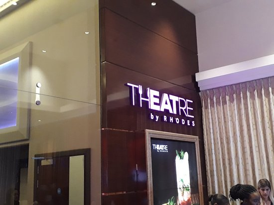 Theatre by Rhodes Picture