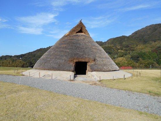 Gossa Kaito Ruins