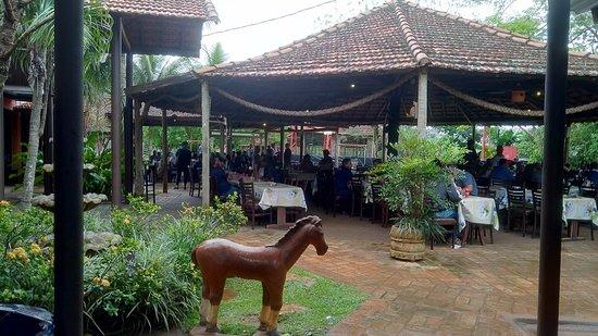 Restaurante da Fazendinha Foto