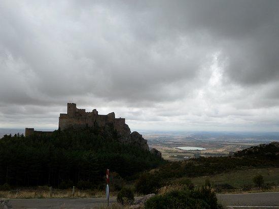 Aragón Foto