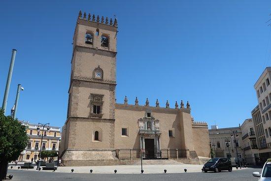 San Juan Bautista Cathedral