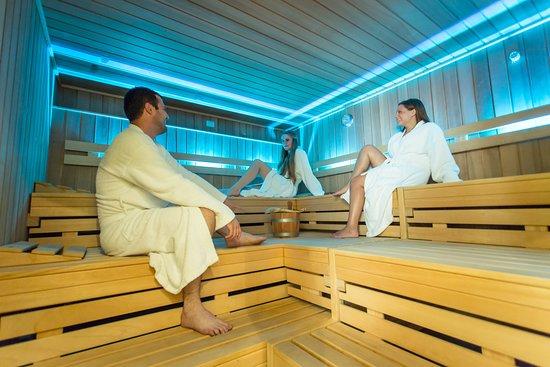 Ulmet, Alemanha: Saunawelt