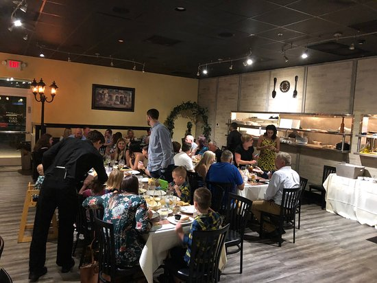 The 10 Best Restaurants In Bluffton