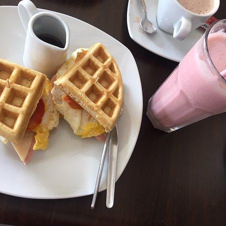 Mom's Cafe Foto
