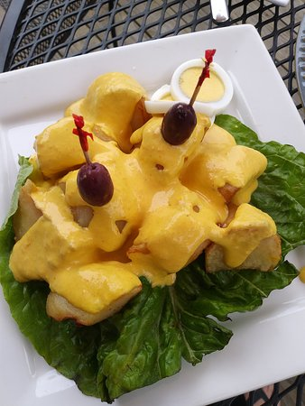 写真Inti Peruvian Cuisine枚