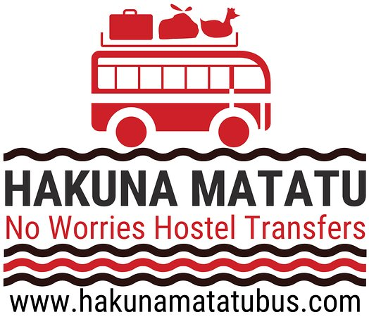 Hakuna Matatu Bus