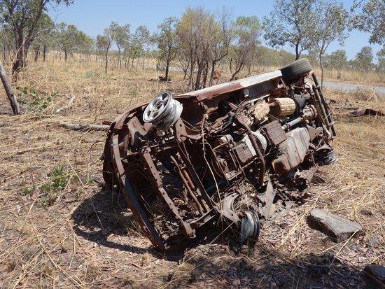Zdjęcie Kimberley Region