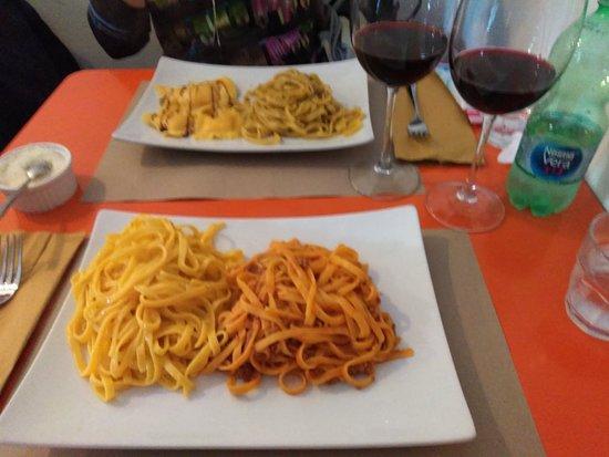 Snímek Pasta Fresca da Giovanni