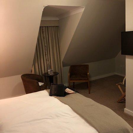Lovely cosy hotel