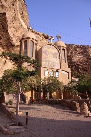 Exterior de la Iglesia de San Simon
