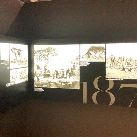 Cape Town Diamond Museum Photo
