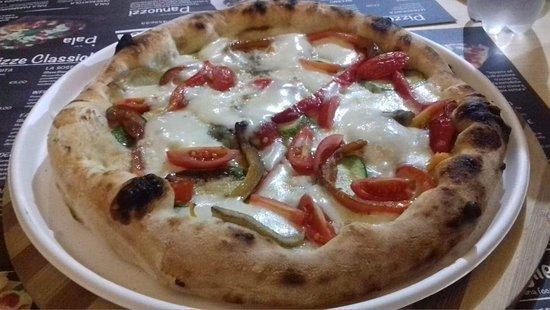 Maturo Lab Pizza Street Food, Terni - Restaurant Reviews ...